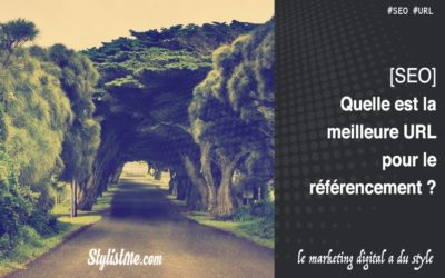Comment choisir les meilleures URL pour optimiser le SEO d'un site