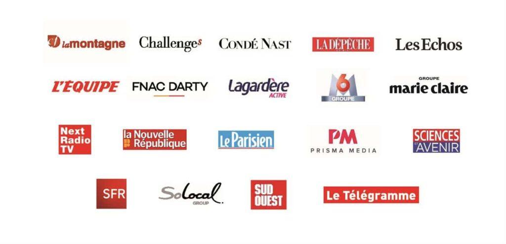 Gravity la plateforme française de publicité en ligne - SEA