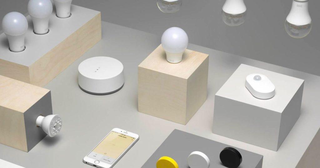 Ikea-apple-homekit-homepod
