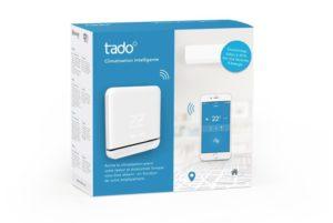 tado°-climatisation-homekit-pompe à chaleur homepod