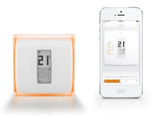 semaine maison connectée amazon thermostat netatmo promotion