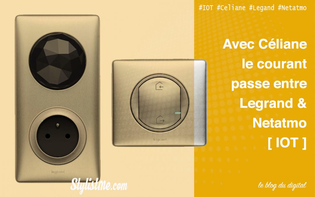 bonjour c liane with netatmo prises et interrupteurs. Black Bedroom Furniture Sets. Home Design Ideas