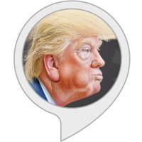 skill amazon exemple Donald Trump