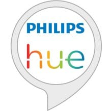 skill amazon exemple Philips Hue