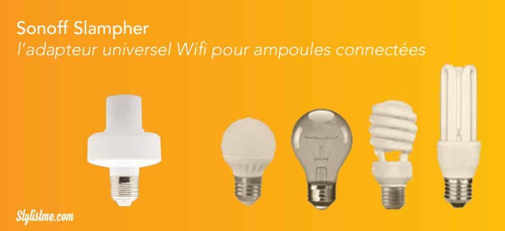 Sonoff-slampher-ampoule-google-home