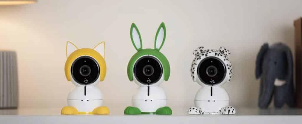 Arlo Baby avis test caméra de surveillance bébé