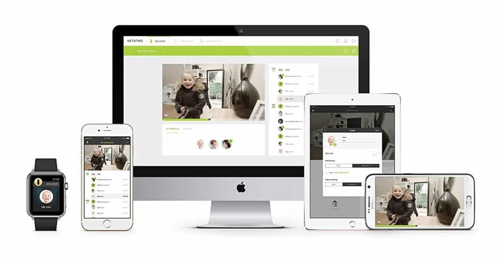 welcome netatmo test avis application mac ios androi pc apple watch