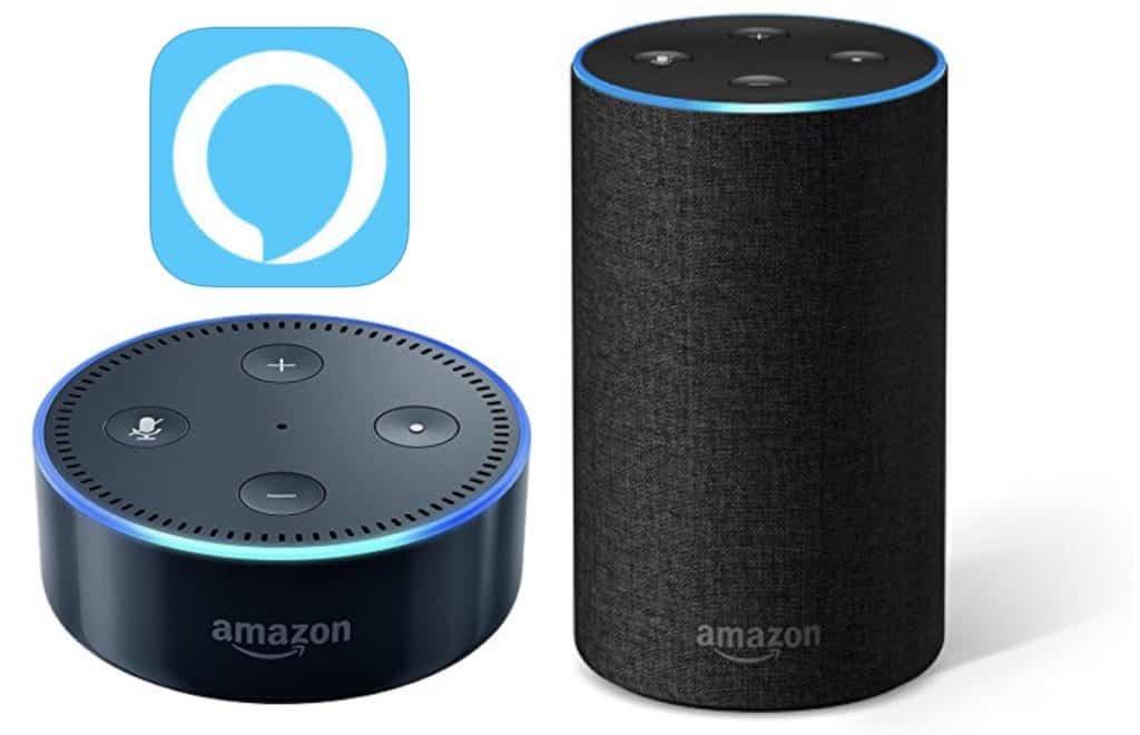 Téléphoner avec Amazon Alexa depuis sa tablette iOS ou Android