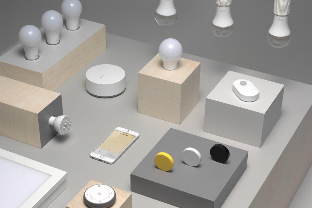 Comment connecter vos ampoules Ikea tradfri