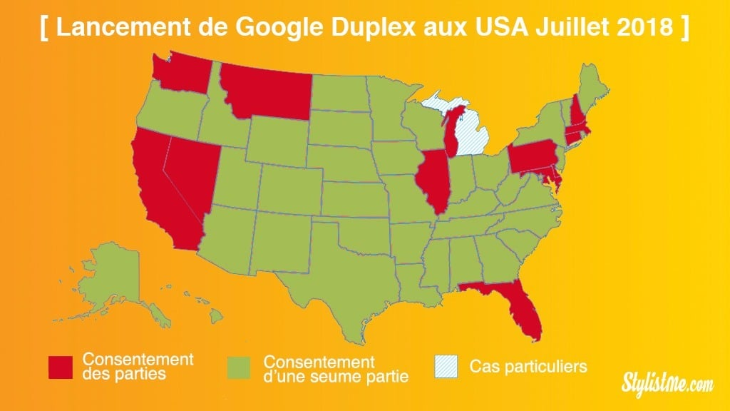 Google-Duplex-lancement-USA-France