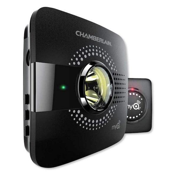 Automatisme de garage Chamberlain MYQ-G0301