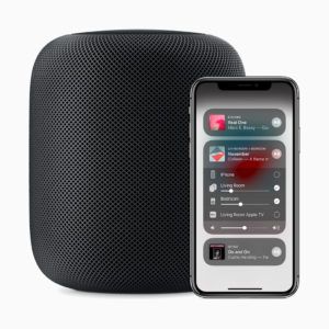 HomePod mise à jour 11.4 airplay