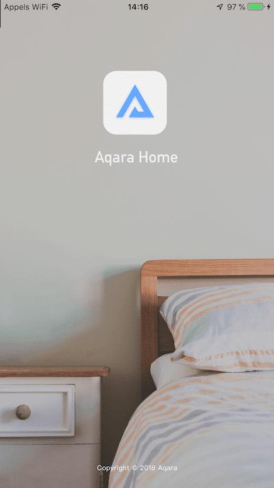 aqara homme app homekit compatible