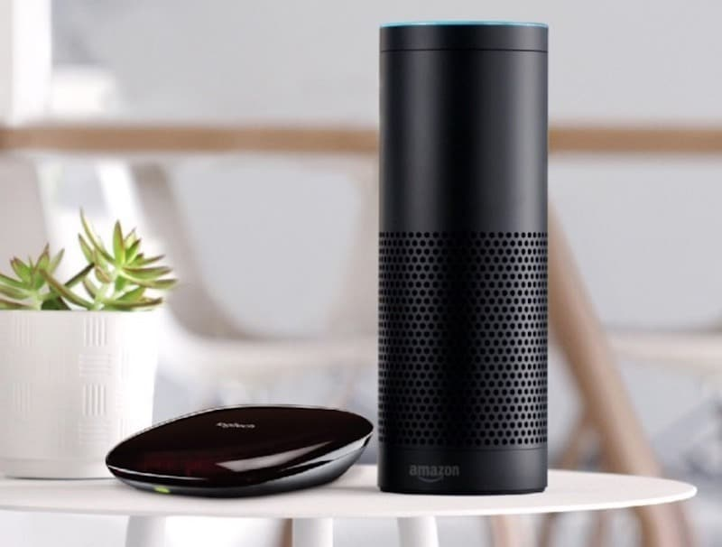 Comment commander votre TV avec Alexa Hub Harmony Logitech