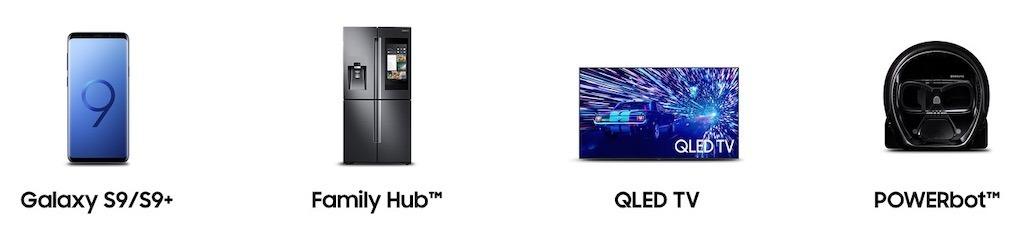 Galaxy Home Samsung avis test maison connectée