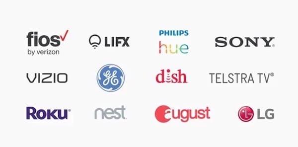 2000 produits compatibles Google Home Hub