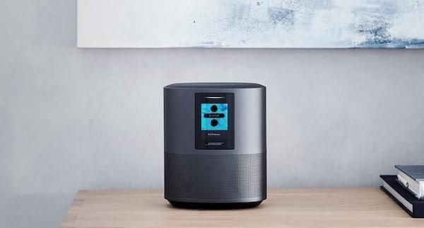Bose Home Speaker 500 Alexa intégrée