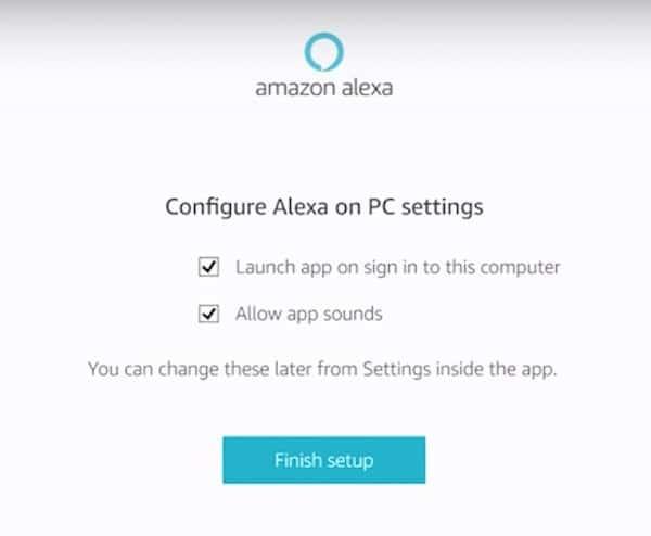 Comment installer Alexa sur WIndows 10 ou XBox One