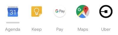 Google Pixel Watch prix avis test calendrier Google