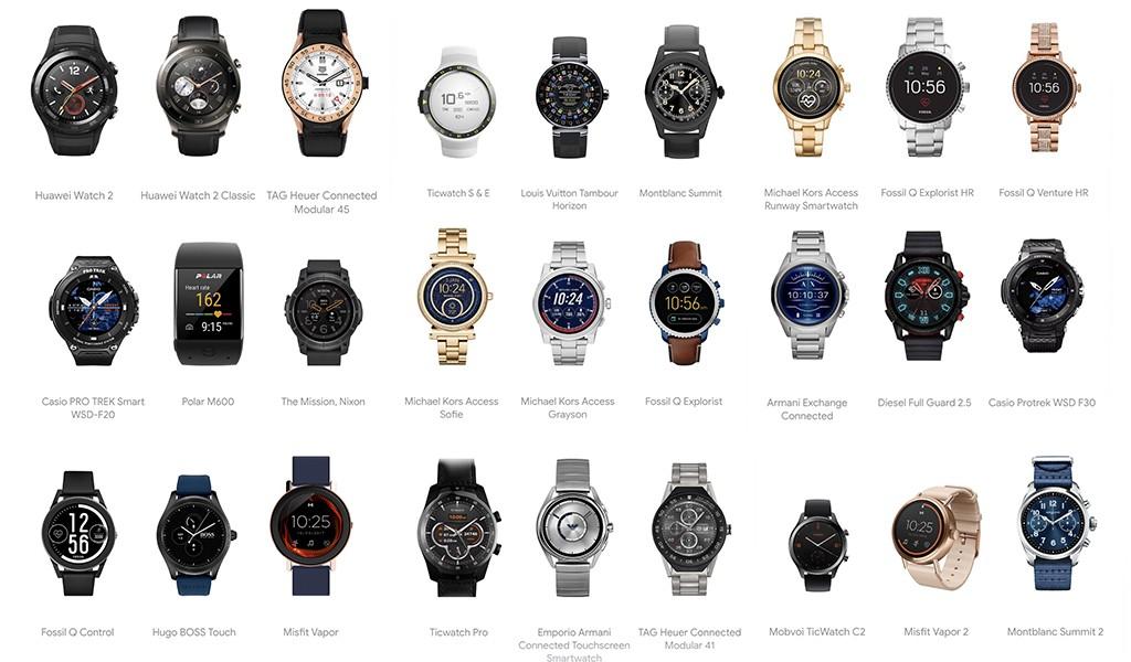 Google Pixel Watch prix avis test date Wear Os