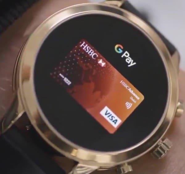 Michael-Kors-Access-Runway-prix-test-avis-Google-Pay