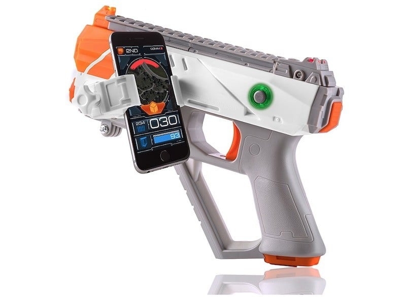 Recoil RK 45 Spotfire pistolet