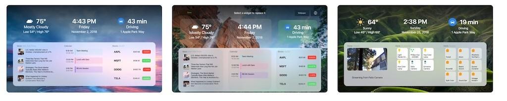HomeKit sur votre télé avec Apple TV app DayView