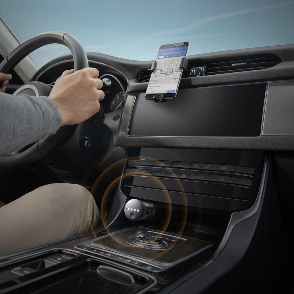 Anker Roav Bolt prix avis test Google Assistant voiture navigation