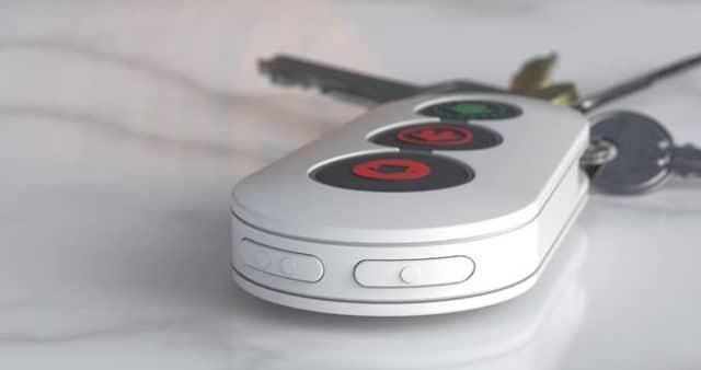 Arlo Security System prix avis test remote télécommande