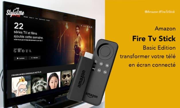Fire TV stick 4K prix avis test, les meilleures applis et la télécommande