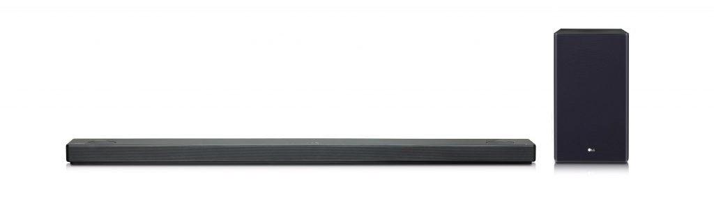 LG SL10YG avis test prix 2019