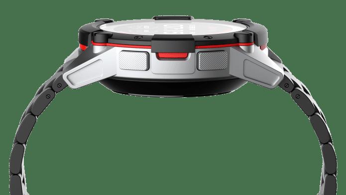 Matrix PowerWatch 2 prix avis test montre connectée sport endurance