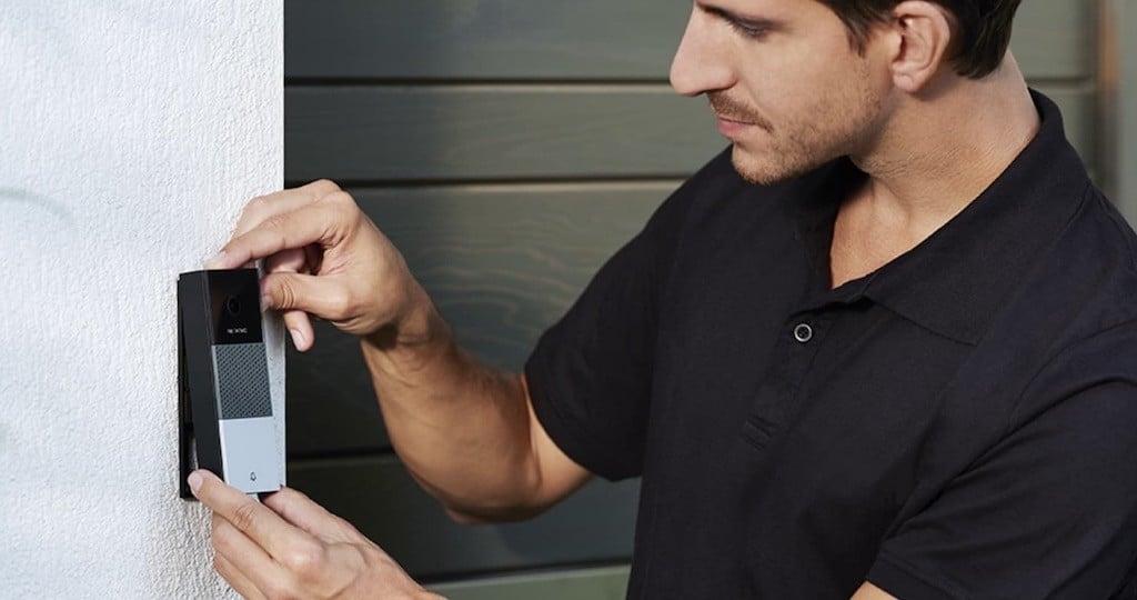 Netatmo Smart Video Doorbell prix avis sonnette vidéo connectée HomeKit 2Netatmo Smart Video Doorbell prix avis sonnette vidéo connectée HomeKit 2