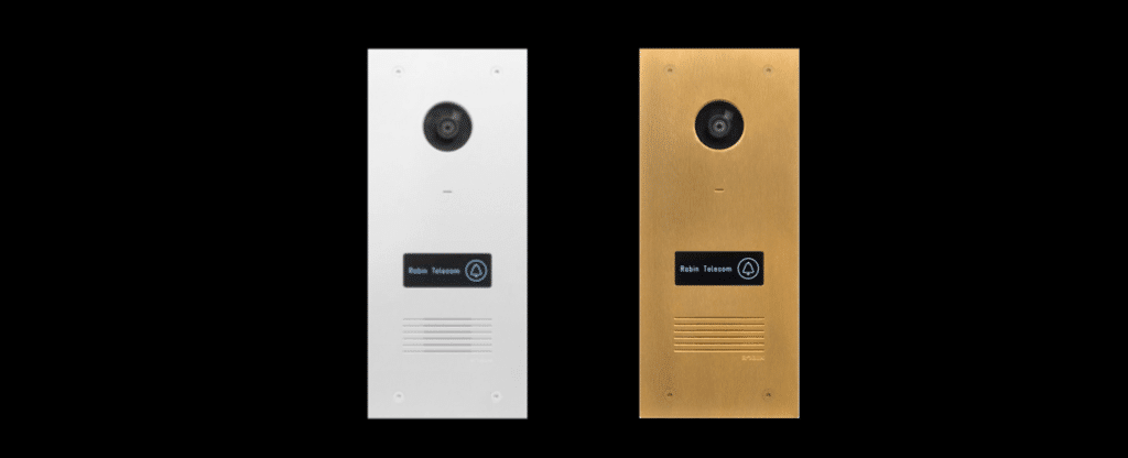 Proline Dorbell prix avis test homekit design