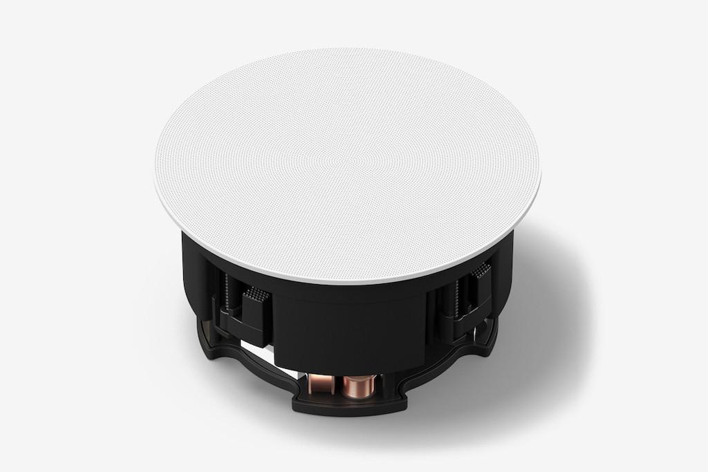 Sonos Architectural qualité audio puissance