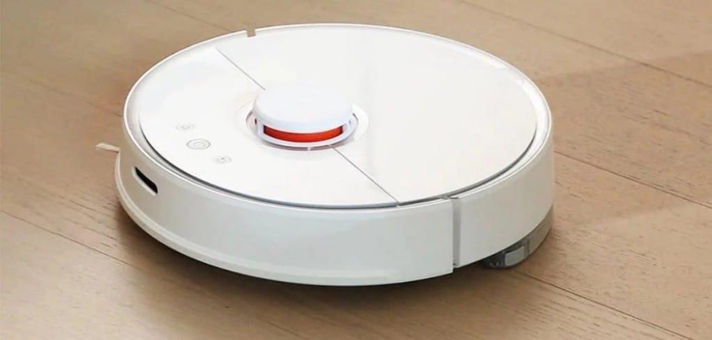 Xiaomi aspirateur robot Roborock S50