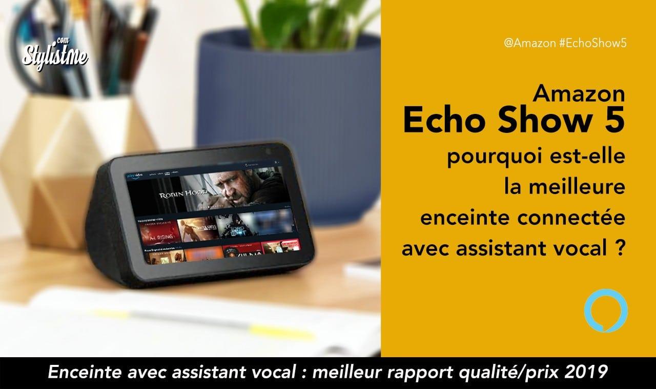 Amazon-Echo-Show-5-prix-avis-test-2019