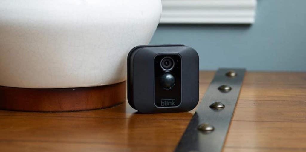 Blink XT2 avis prix test caméra sécurité sans fil