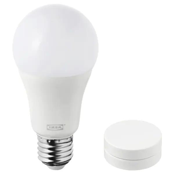 Comment connecter vos ampoules Ikea tradfri avec la passerelle tradfri