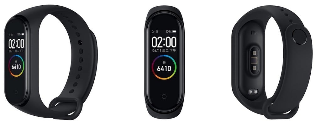 Idées cadeaux high-tech Xiaomi Mi Band 4 avis