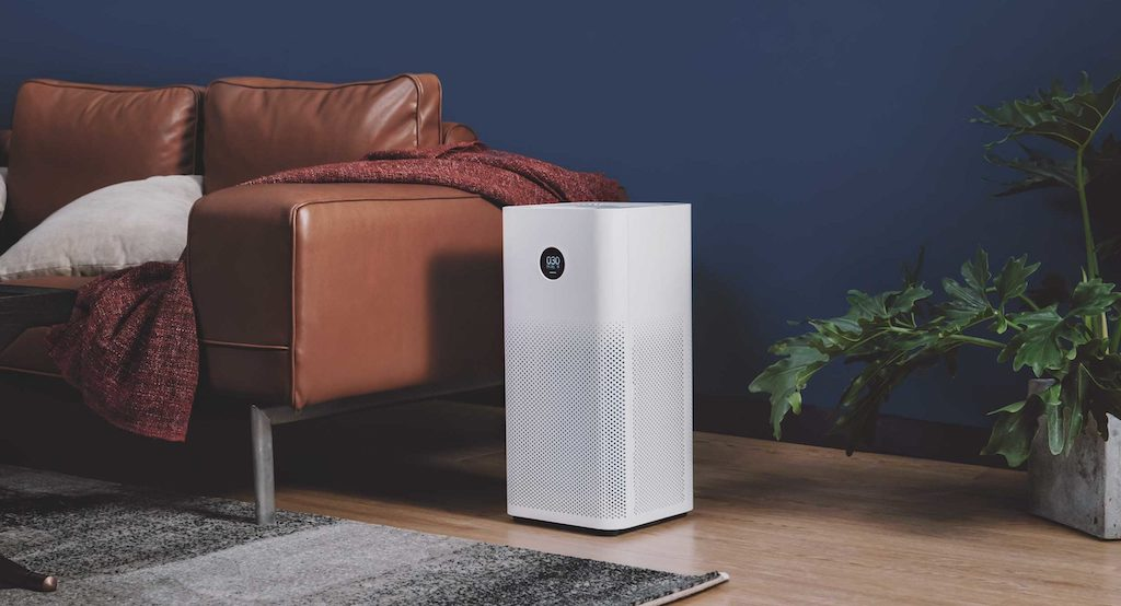 Mi Air 2S Xiaomi purificateur air