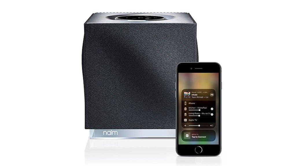 Musi Qb 2 Naim compatible AirPlay 2