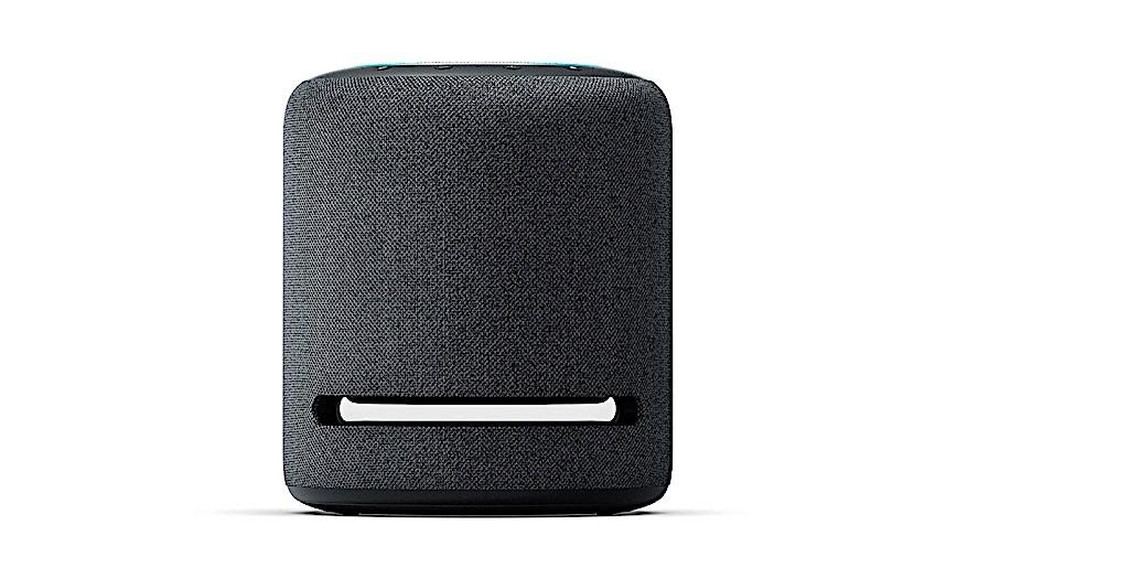 Amazon Echo Studio test avis qualité audio