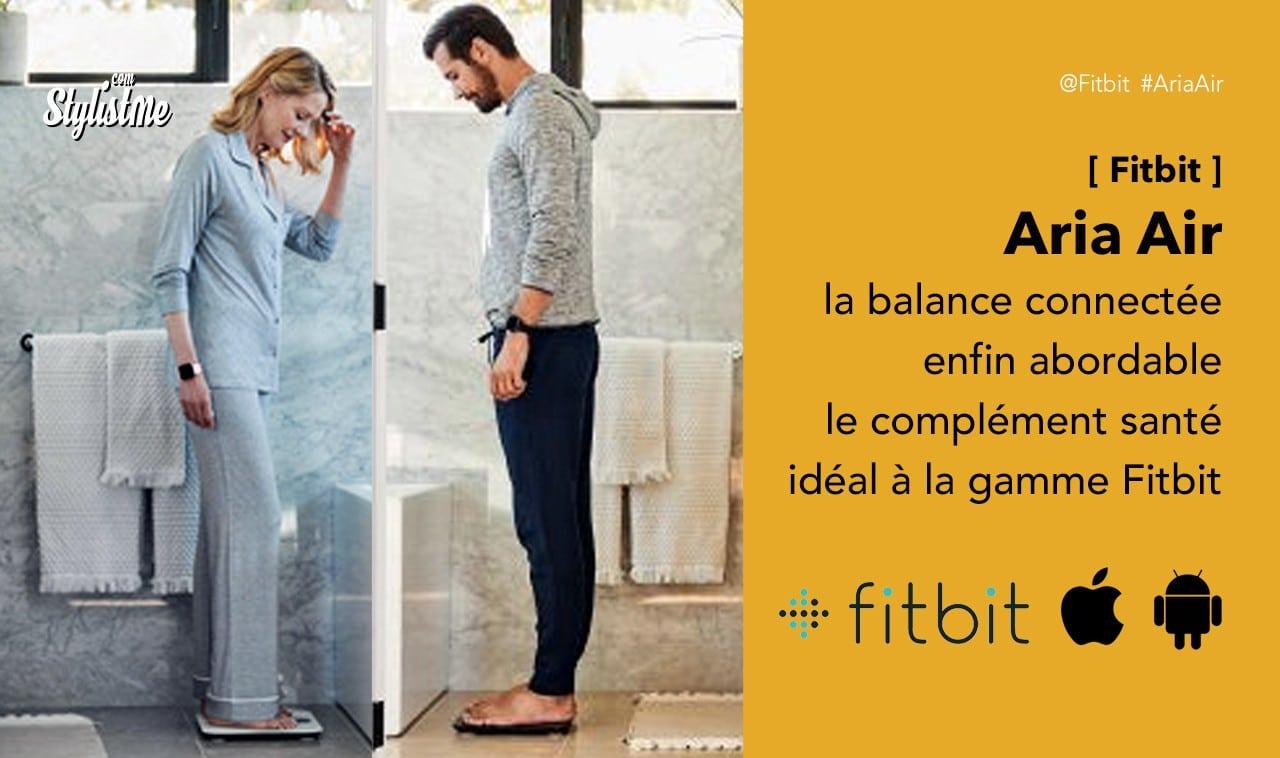 Fitbit-Aria-Air-prix-avis-test-balance-connectée