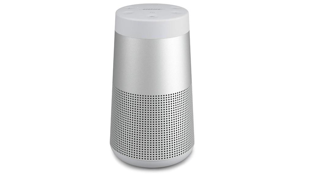 Bose SoundLink Revolve enceinte bluetooth portable comparatif