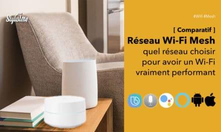 Réseau maillé Wi-Fi comparatif 2020 et guide d'achat