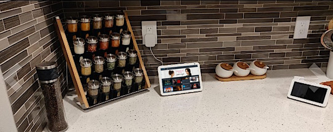 Amazon Echo Show qualité vidéo