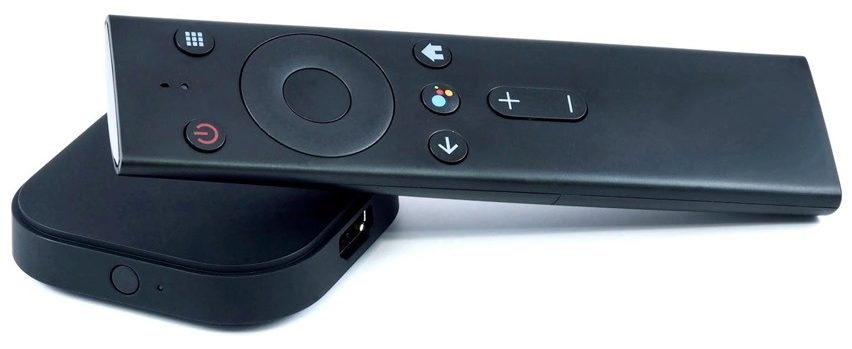 Google adt-3 box tv android