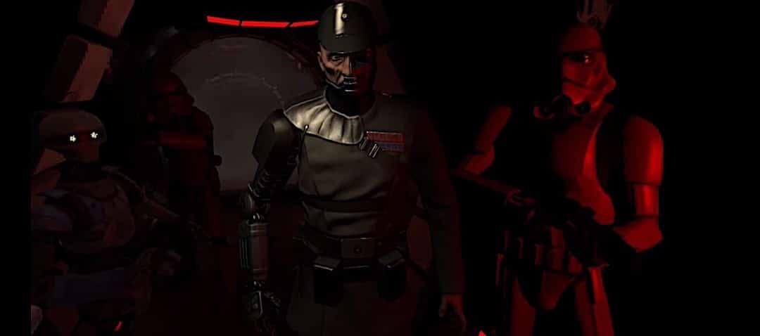 meilleur jeu oculus quest Vader Immortal