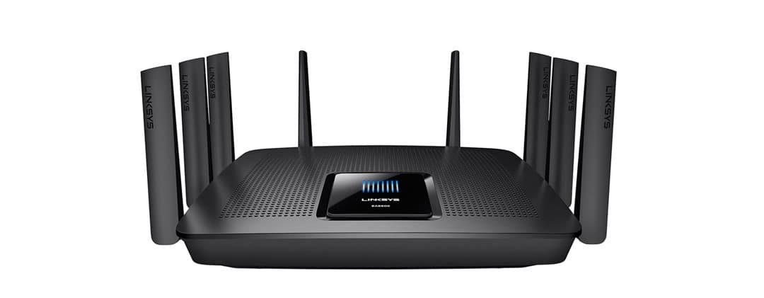 Linksys Max Stream Mesh